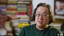 Videostill Kultur.21 | Zhou Qing