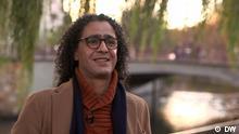 Iran | Shahabaddin Sheikhi, Schriftsteller aus dem Iran