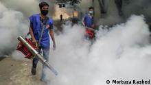 Thema Dengue in Bangladesch Copyright: Mortuza Rashed, Fotojournalist aus Dhaka, Bangladesch.