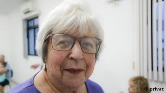 Margot Bina Rotstein