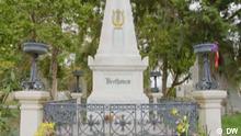 DW Euromaxx - Zentralfriedhof