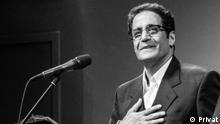 Jamaledin Menbari - iranischer Sänger und Komponist
