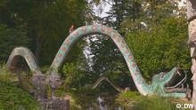 DW Euromaxx - Weberpark