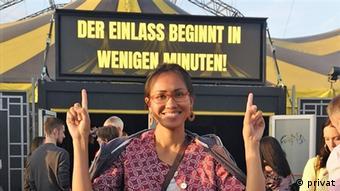Lidia, mahasiswi Indonesia di Trier