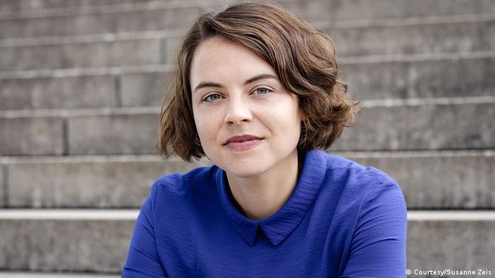 Susanne Zels, founder of Values Unite