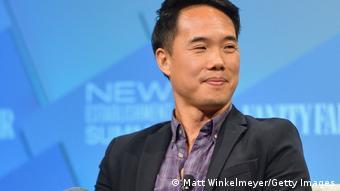 Novelist Charles Yu / USA