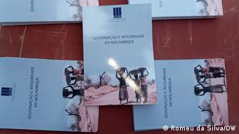 Mosambik   CIP Report