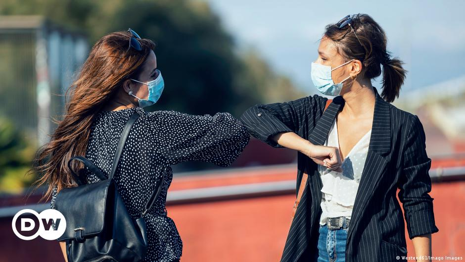How the coronavirus pandemic is affecting friendships