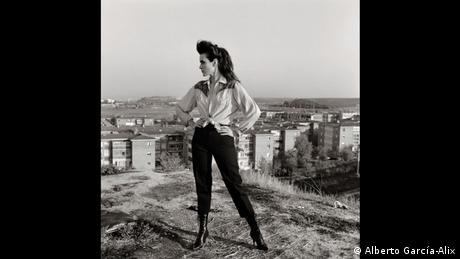 Bildergalerie Fotobuch Madrid. El retrato de una ciudad |Alberto García-Alix