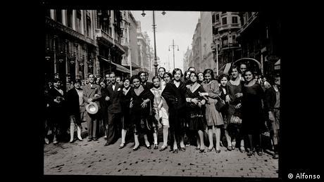Bildergalerie Fotobuch Madrid. El retrato de una ciudad |Alfonso