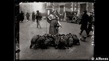 Alfonso Bildergalerie Fotobuch Madrid. El retrato de una ciudad Verlag La Fábrica