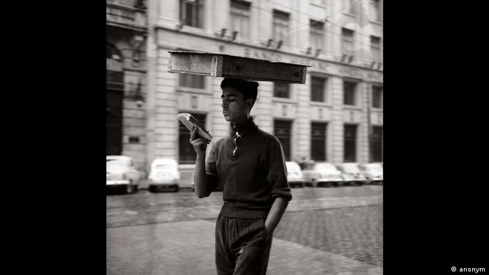 Bildergalerie Fotobuch Madrid. El retrato de una ciudad |anonym