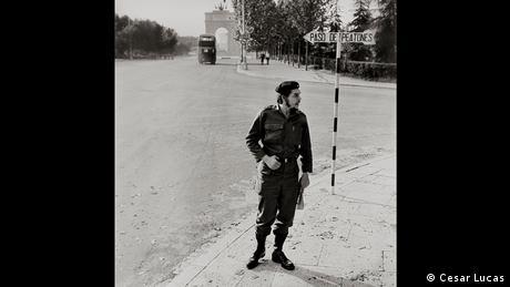 Bildergalerie Fotobuch Madrid. El retrato de una ciudad |Cesar Lucas