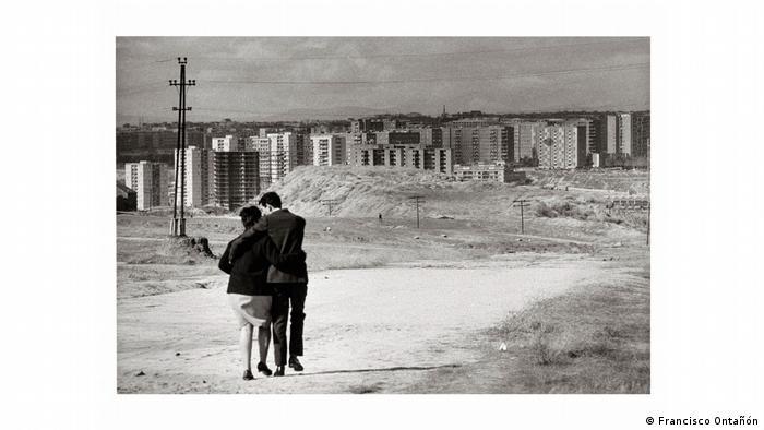 Bildergalerie Fotobuch Madrid. El retrato de una ciudad |Francisco Ontañón