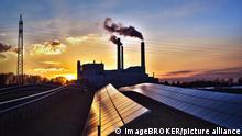Deutschland I Solarpark / Unterfoehring