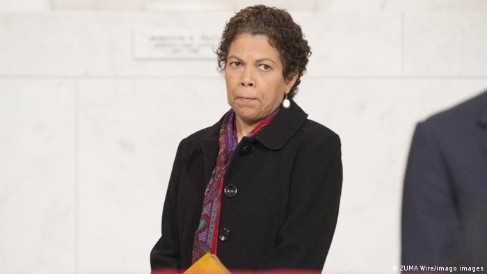 USA Washington Richterin Tanya Chutkan (ZUMA Wire/imago images)