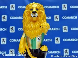 Zlatni lav