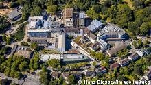 Deutschland LWL-Universitätsklinikum Bochum