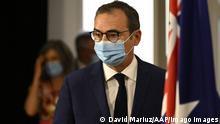 Australien Corona-Pandemie | Steven Marshall