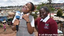 GirlZ Off Mute Kenya