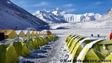 Mount Everest | Base Camp