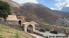 Armenien Aserbaidschan Nagorno-Karabakh Konflikte 5