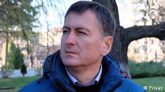 Алексей Шаланда