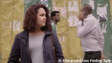 director Tamara Dawit