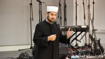 Imam Esad Jukan