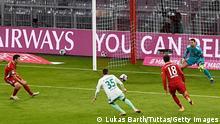 Bundesliga: Bayern e RB Leipzig tropeçam em volta da data Fifa