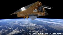 The European Space Agency | Satellit Sentinel-6