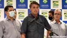 Infraestrutura: Apagão no Amapá