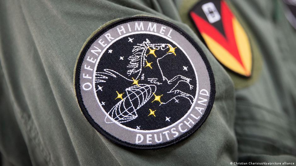 美國推出《開放天空條約》,但德國仍將繼續履行該條約