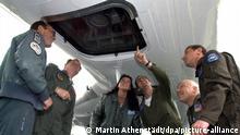 Rüstungskontrollabkommen Open Skies