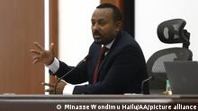 Äthiopien | Premierminister | Abiy Ahmed Ali