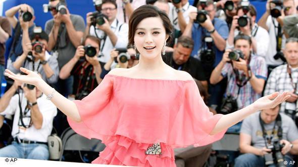 Flash-Galerie Internationale Filmfestspiele von Cannes 2010 Fan Bingbing (AP)
