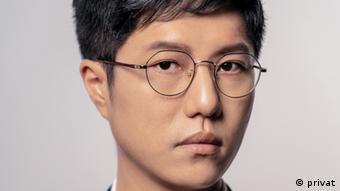 Hongkong Michael Mo