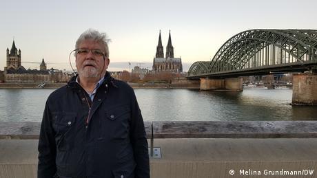 Das Kölner Erzbistum hält eine Studie über sexuellen Missbrauch zurück. Die Opfer macht das fassungslos.