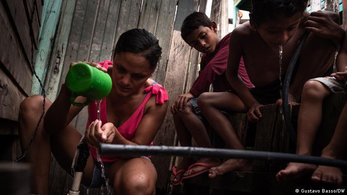 Brasilien | Macapa | Francinete Almeida