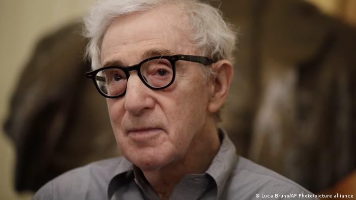 Woody Allen - Schauspieler und Regisseur