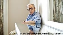 Woody Allen Schauspieler und Regisseur