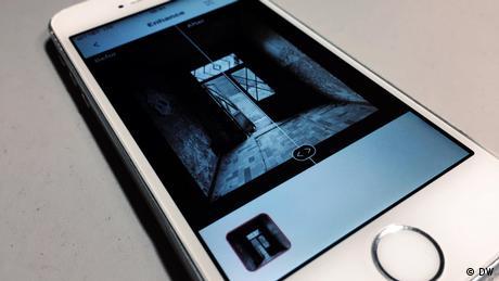 DW Shift | Fotobearbeitungs-Apps im Test, Aviary+