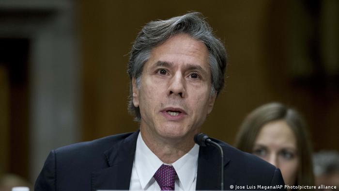 Anthony Blinken | US Deputy Secretary of State