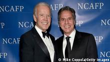 USA | Joe Biden und Anthony Blinken