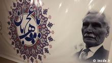 Iran Jabbar Baghcheban Pädagoge