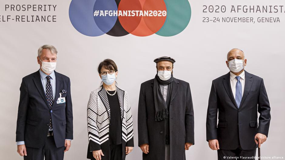 Afghan aid: Why the peace talks condition suits the Taliban