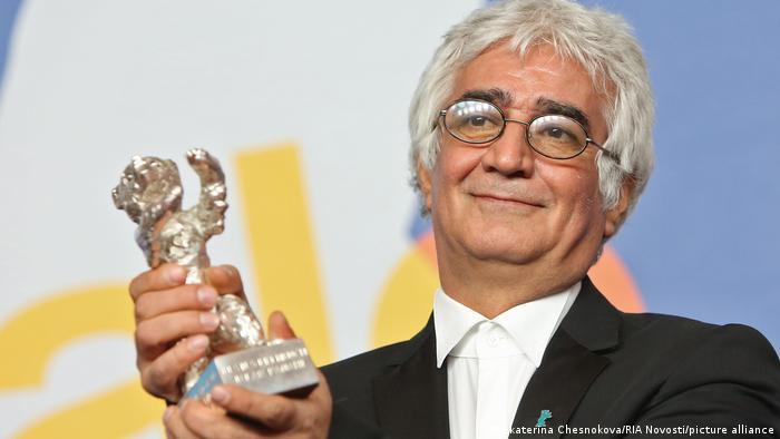 Deutschland Berlinale 2013 | Kamboziya Partovi