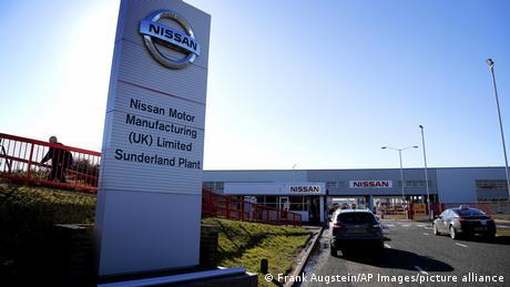 Βρετανία: Η Nissan με το βλέμμα στην ευρωπαϊκή αγορά
