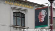 Deutschland Radebeul | Karl May Museum | Porträt