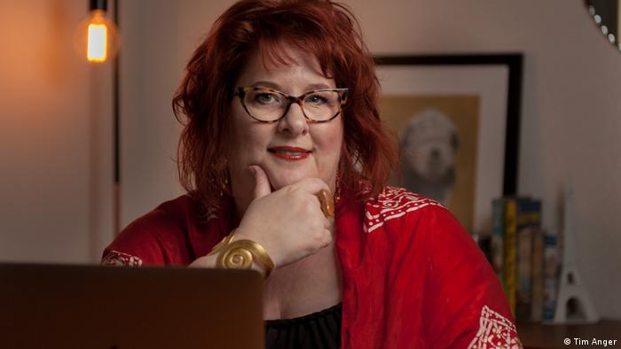 Julie Posetti International Center for Journalists